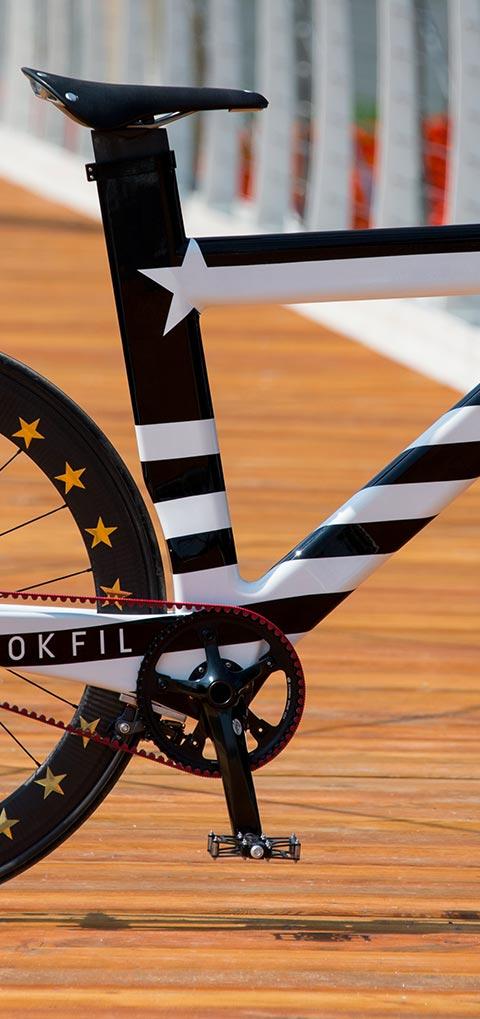 jokfil - Start & Stripes